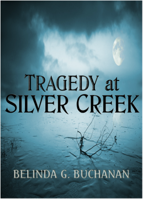 Tragedy at Silver Creek book cover