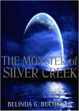 The Monster of Silver Creek book cover