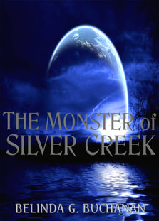 THE MONSTER OF SILVER CREEK BOOK CLUB DISCOUNT